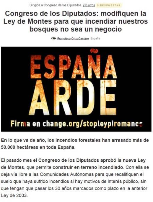 España-Arde