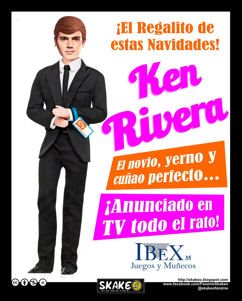 Rivera television